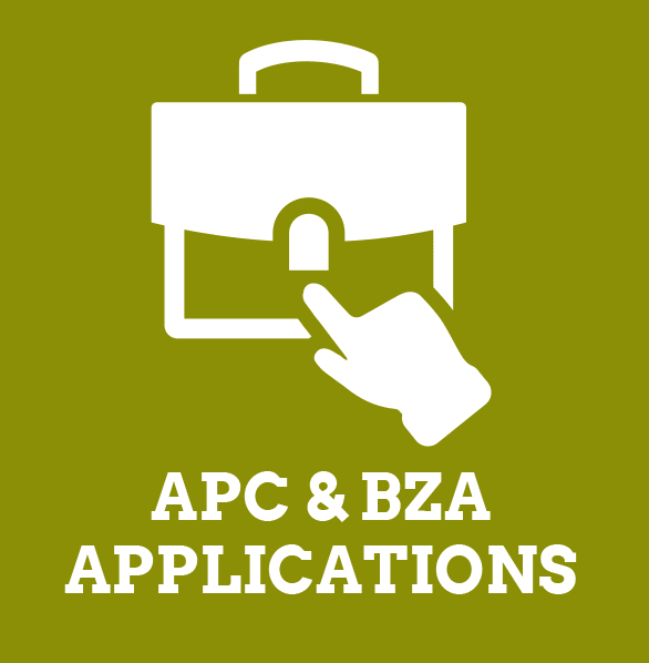 ABC and BZA Applications