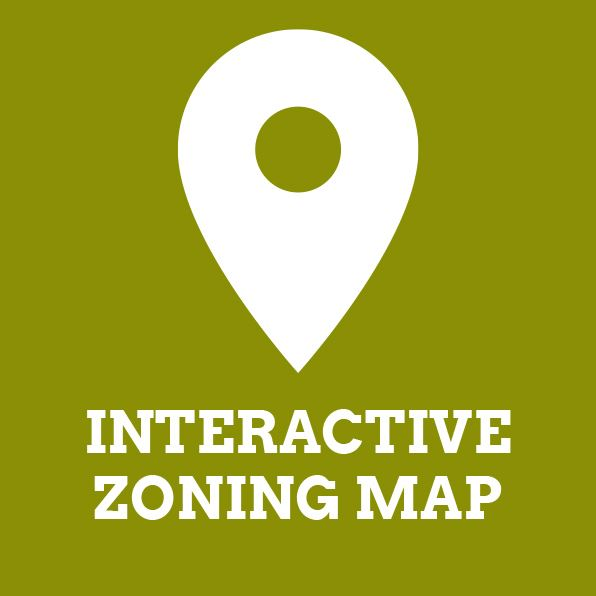 Interactive Zoning Map Opens in new window