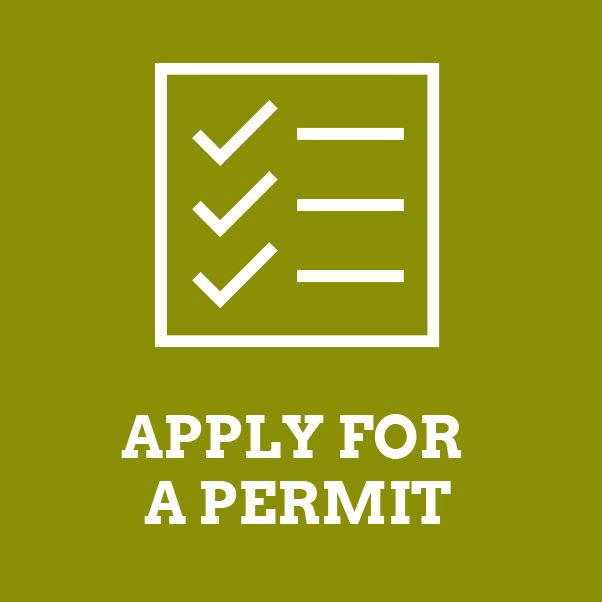 Apply for a Permit Opens in new window